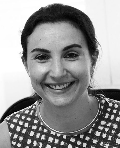 Dott.ssa Alessandra Basso