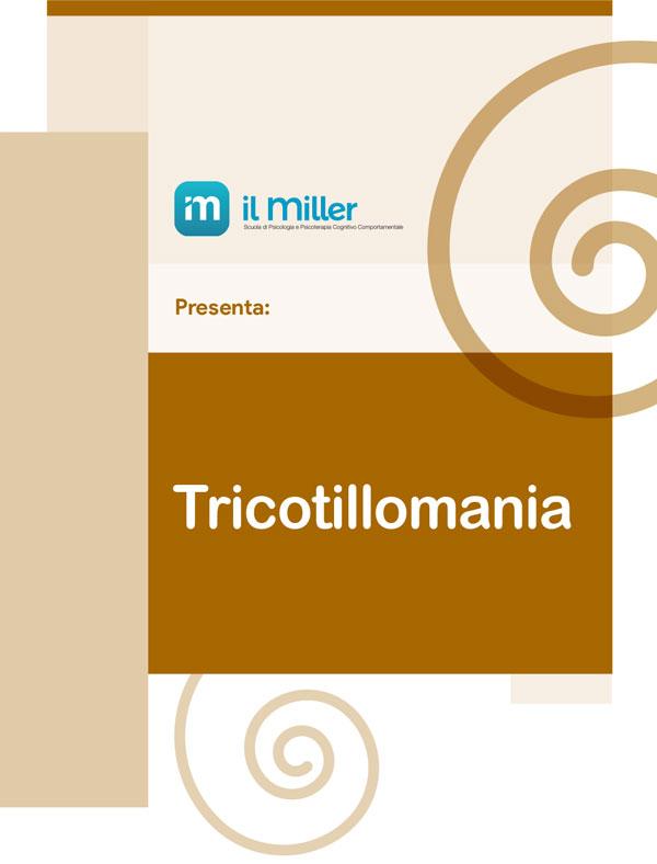 Tricotillomania